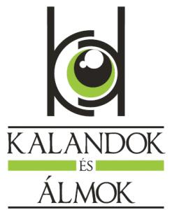 kalandokesalmok_logo